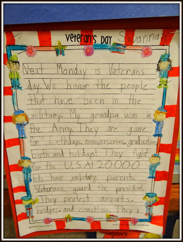 Veterans Day Art and Activities for Kids title=