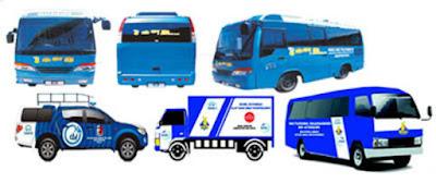 Sarana Kendaraan Penunjang Kegiatan KB,Kendaraan sarana KB BKKbN 2016,mUYAN,mUPEN,DAK BKKBN 2016