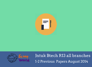 1-2 r13 previous papers august 2014