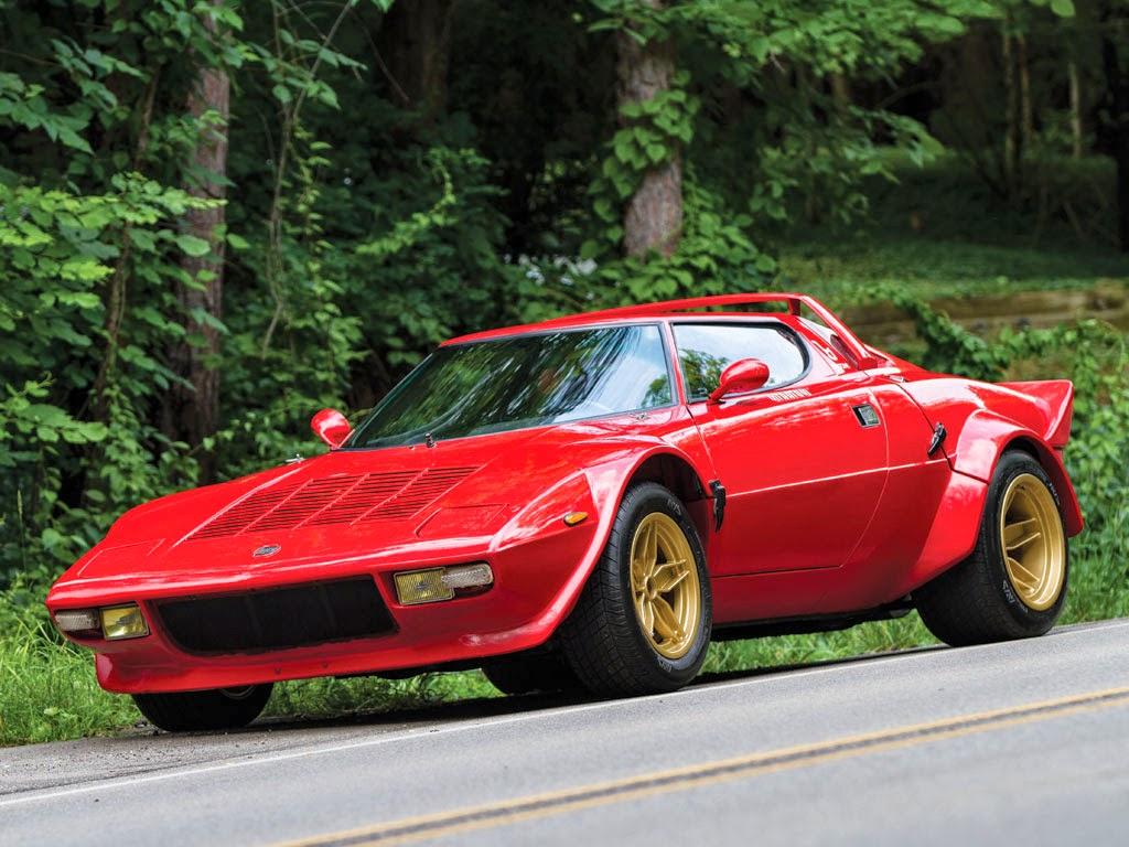 1972 Lancia Stratos Group 4 Wallpapers amp HD Images