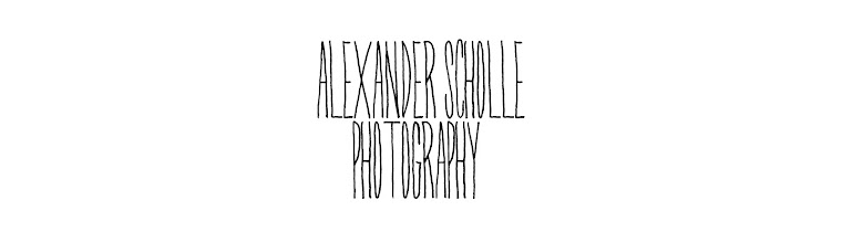 ALEXANDER SCHOLLE | BLOG