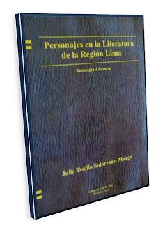 Personajes en la Literatura de la Región Lima