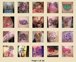sejarah tentang tato