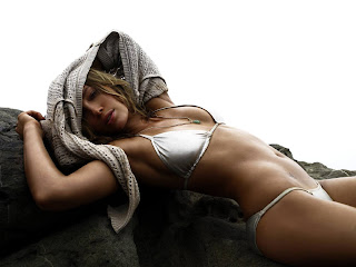 Jessica Biel Wallpaper hot sexy