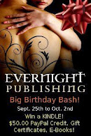 Evernight's Big Birthday Bash