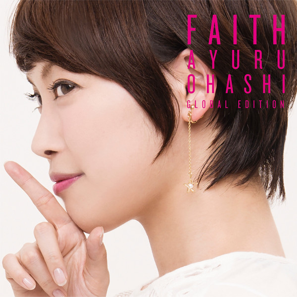[Album] 大橋歩夕 – FAITH (2016.07.20/MP3/RAR)