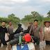 Jorge Rojas preocupado por las inundaciones en el Chaco Salteño