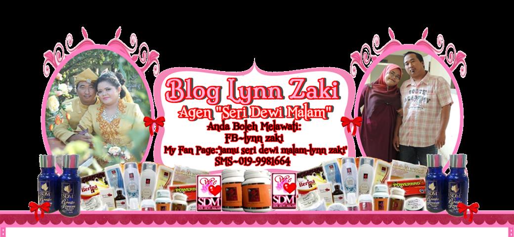Seri Dewi Malam ~ Lynn Putrajaya