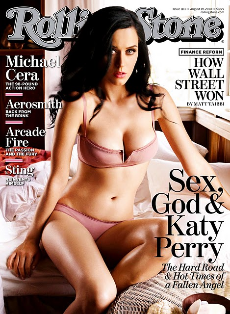 Katy Perry News Baby you are a firework - Rolling Stone Magazine
