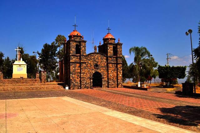 Cerro de la Reina - Tonalá, Jalisco