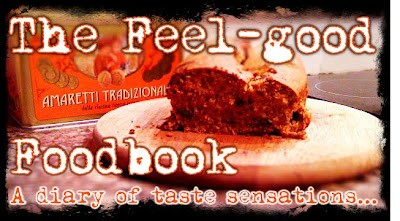 The Feel-good Foodbook