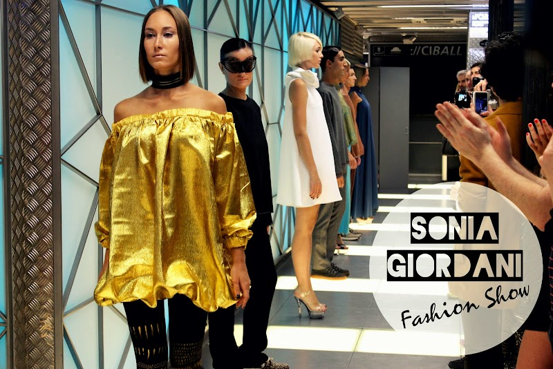 EVENTS | SONIA GIORDANI COLLECTION