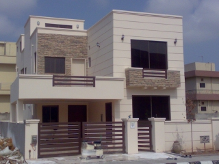 House design pakistan house interior for Exterior home design in pakistan