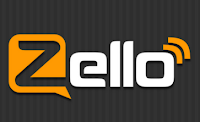 Zello walkie talkie usando android como rádio