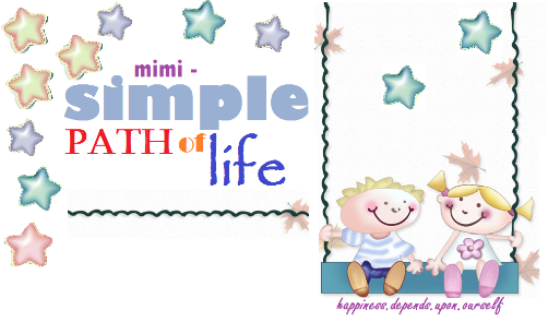 *mimi's blog*