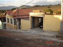 Casa de Pedralva - MG