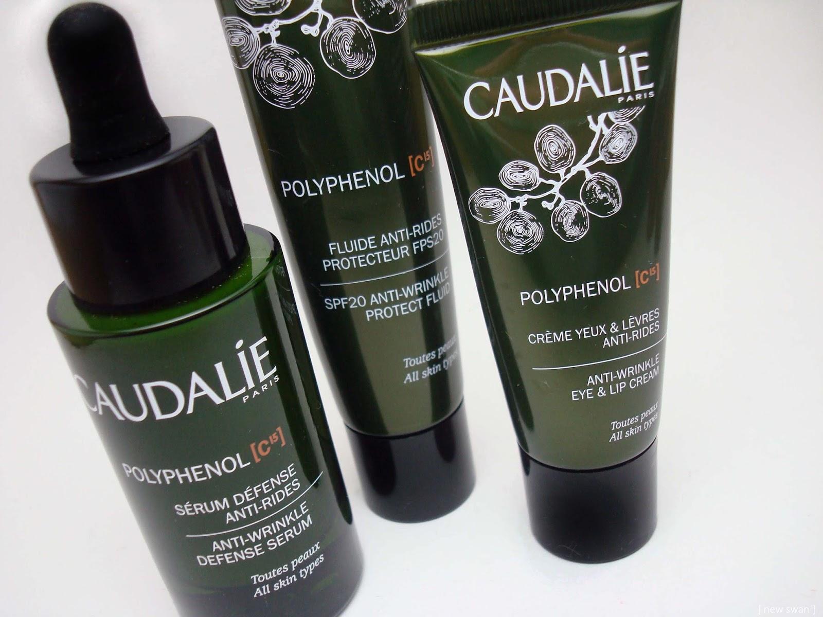 Polyphenol [C15] von Caudalie
