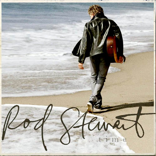 Rod Stewart Time baixarcdsdemusicas.net Rod Stewart   Time