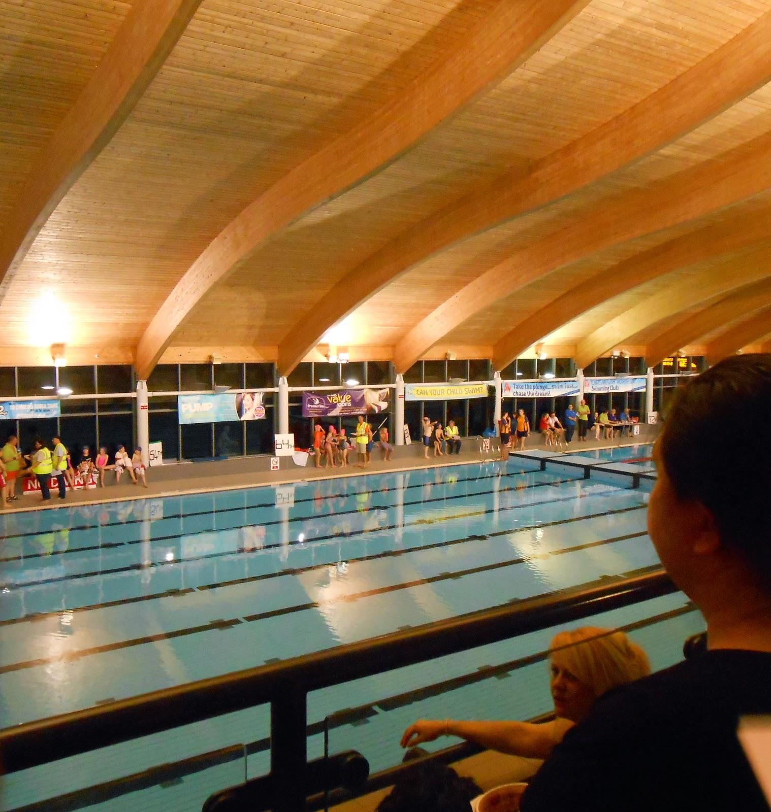 mountbatten centre portsmouth swimming pool