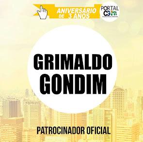 GRIMALDO GONDIM
