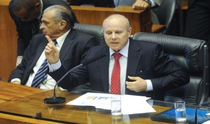 Brasil terá a quinta maior economia do mundo antes de 2015 -- ministro da Fazenda