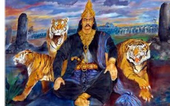 Prabu Siliwangi, Raja Sakti dari Tanah Pasundan