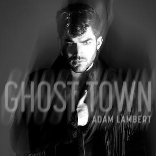 free / gratis download MP3 lagu Adam Lambert - Ghost Town