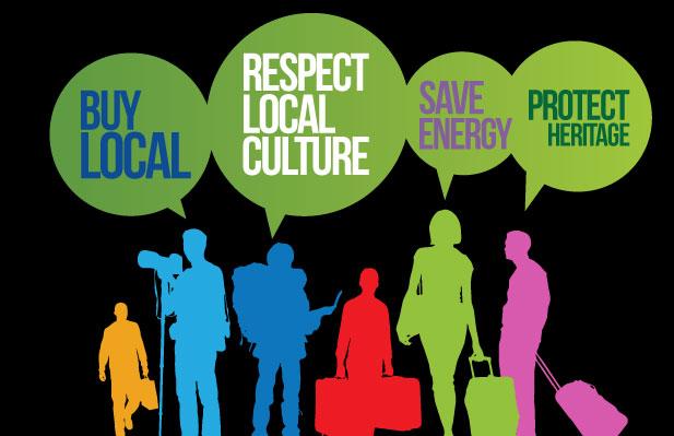 turismo responsable sostenible comercio proximidad ecología