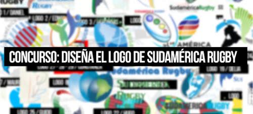 Más cerca del nuevo logo de Sudamérica Rugby