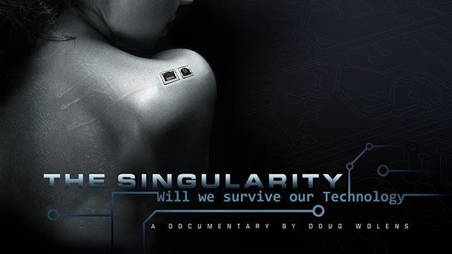 The Singularity Docmentary