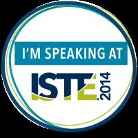 #ISTE2014
