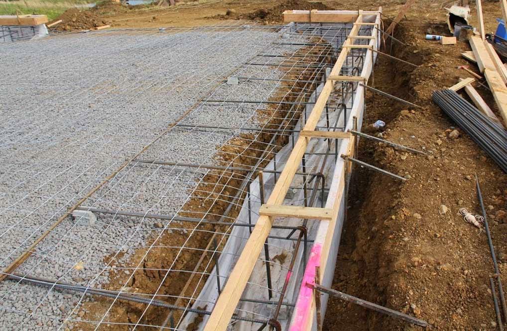 Prestressed Concrete Garage Floor Reinforced Hollowcore