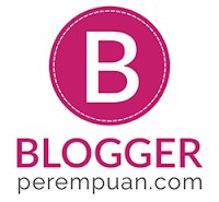 Part of Blogger Perempuan
