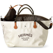 I Need This: Hermés Fourre Tout du Cavalier Bag