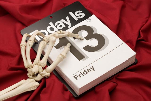 curiosidadesm sexta-feira, seta, feira, 13, sorte, azar, fatos, história