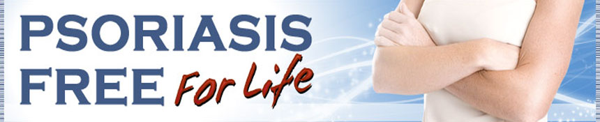 Psoriasis Free For Life -GET DISCOUNT NOW-