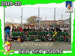 Fotos presentación equipos San Isidro