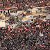[leia] Egito: Exército derrubou o islamita Morsi e prometeu fazer transição de poder.