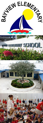 Bayview Elementary School, 1175 Middle River Dr, Fort Lauderdale, Fl 33304, 754-322-5400