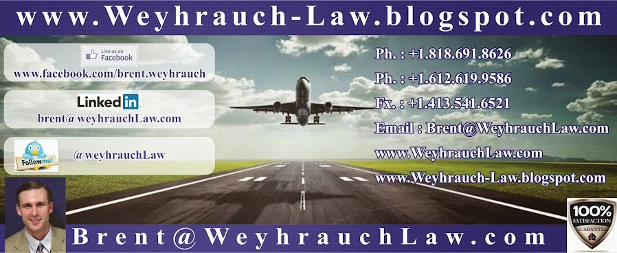 WEYHRAUCH Law GROUP LLP
