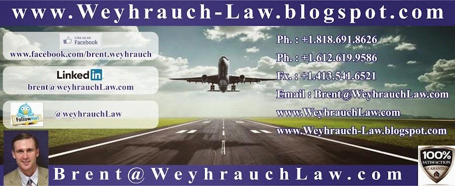 WEYHRAUCH Law GROUP LLP