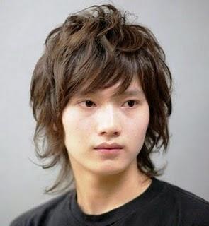 Gaya Rambut Harajuku Paling Keren Dan Terbaru Gaya Rambut - Gaya rambut harajuku pendek pria