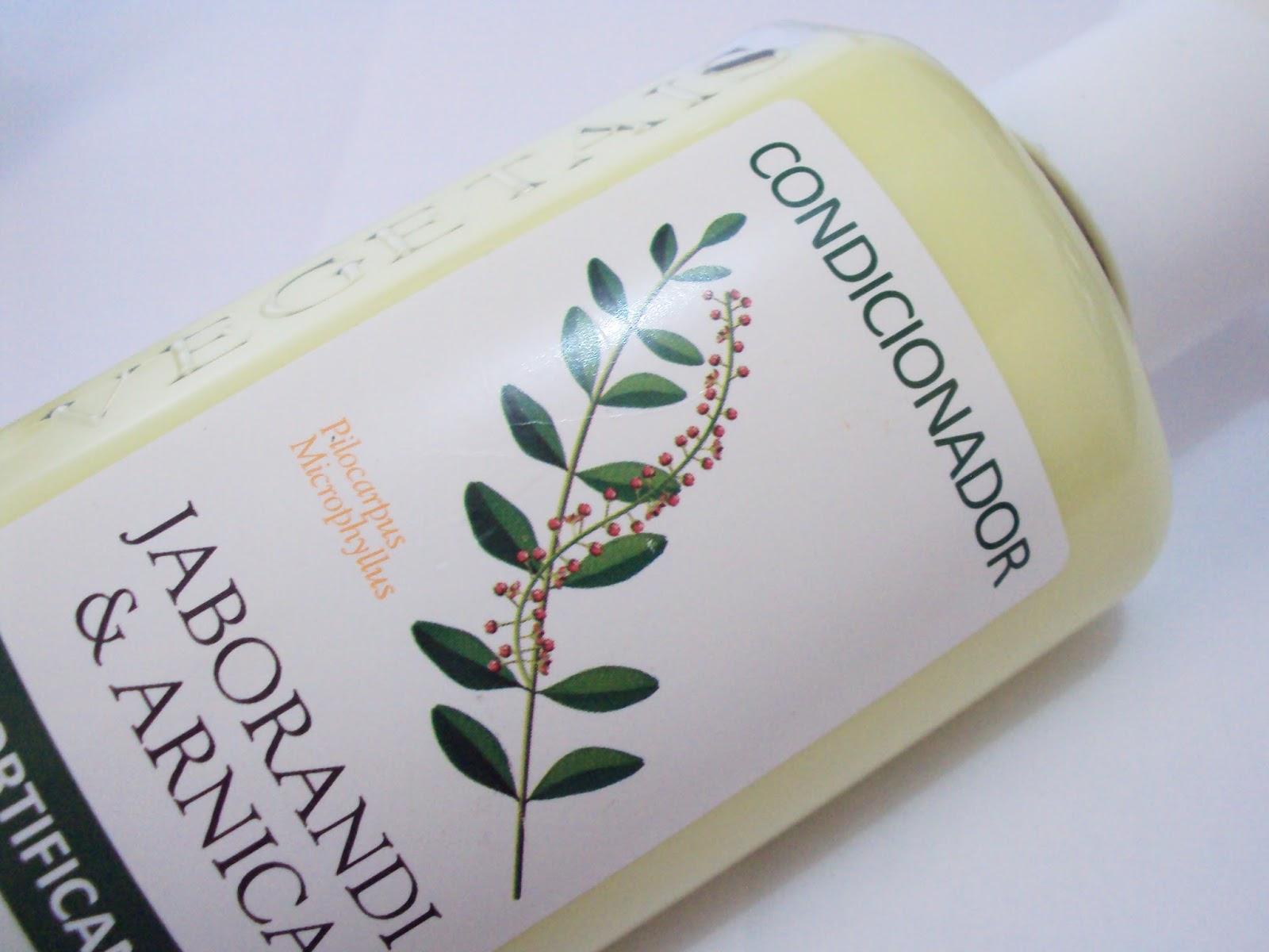 Segredos da Cáh Lima: Shampoo e Condicionador de Jaborandi e Arnica  #7F7C4C 1600 1200