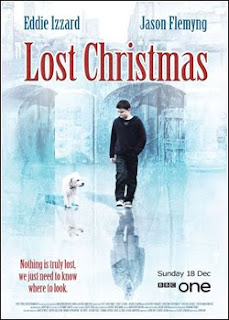 Lost Christmas DVDRip Legendado