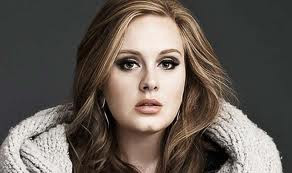 Lirik Lagu Adele - Someone Like You
