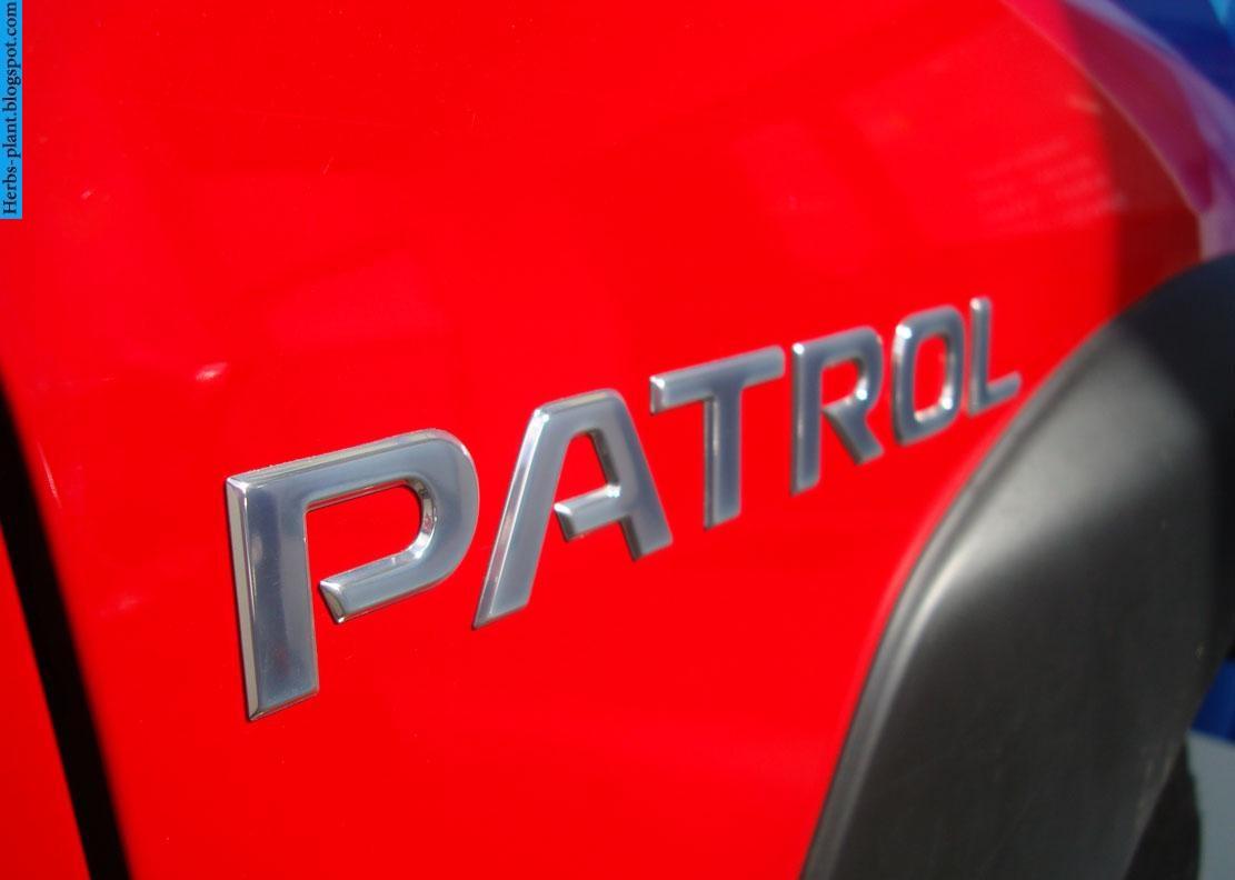 Nissan patrol car 2013 logo - صور شعار سيارة نيسان باترول 2013