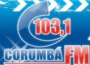 ouvir a Rádio Corumbá FM 103,1 Pires do Rio