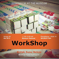 Workshop SawoKecik