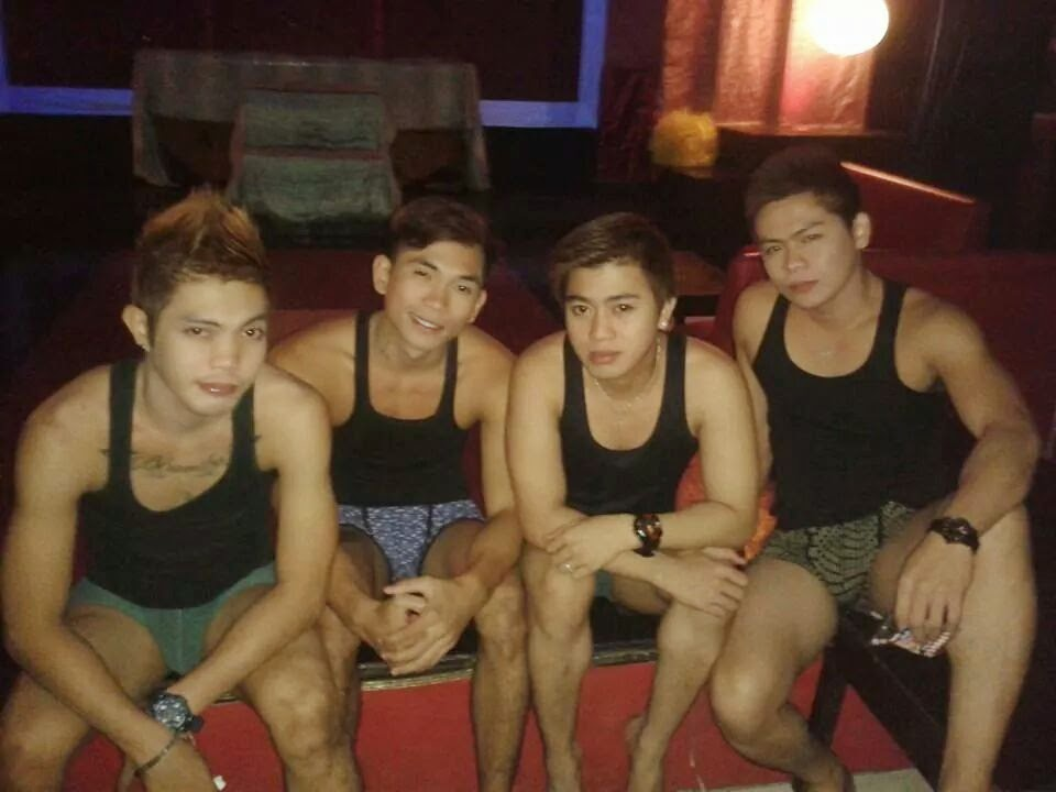 from Marquis gay bar in manila