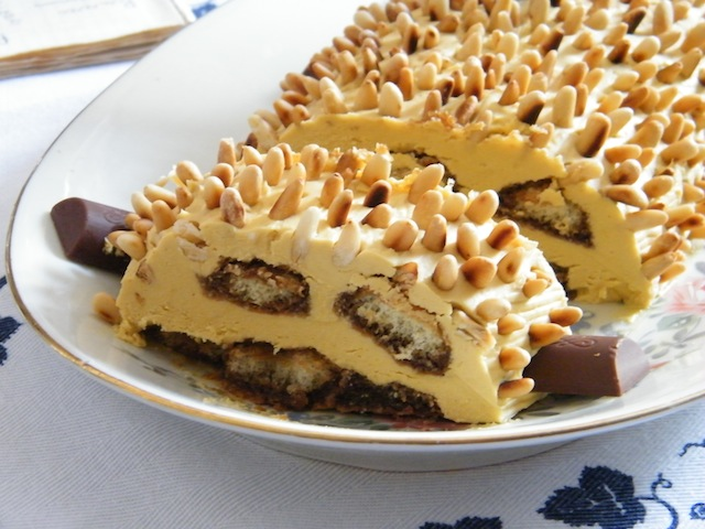 Porcospino dolce for Siti ricette dolci